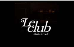 LE CLUB, EXCLUSIVIDAD Y VIDA NOCTURNA